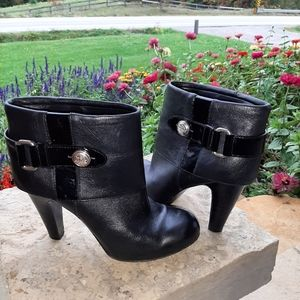 Amazing Condition Coach Booties